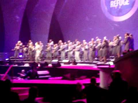 2009 How Sweet the Sound - City Of Refuge Psalms Choir