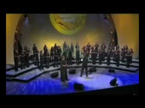 The Presence of the Lord is Here by Mt. Rubidoux SDA Choir