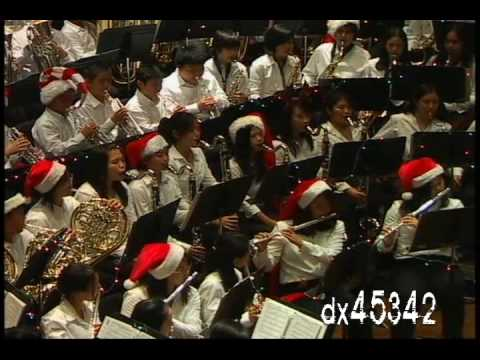 Highlands Intermediate Symphonic Band - How the Grinch Stole Christmas