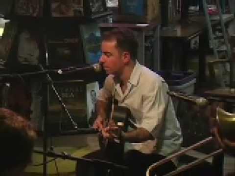 "Howard Fishman - ""Crash on the Levee"" (Live)"