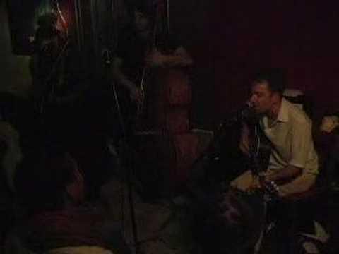 "HOWARD FISHMAN ""Hey Little Girl"" Live, Part One"