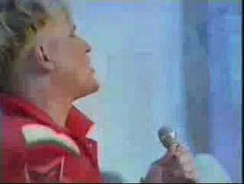 Howard Jones - All I Want