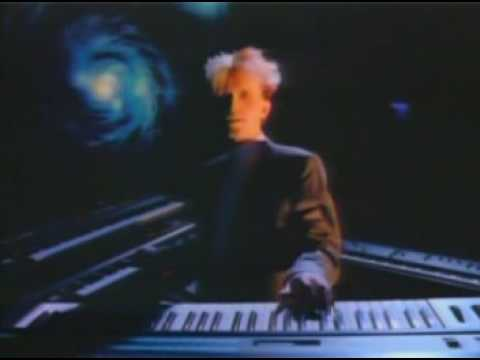 Howard Jones - Hide and Seek (RARE! Music Video)