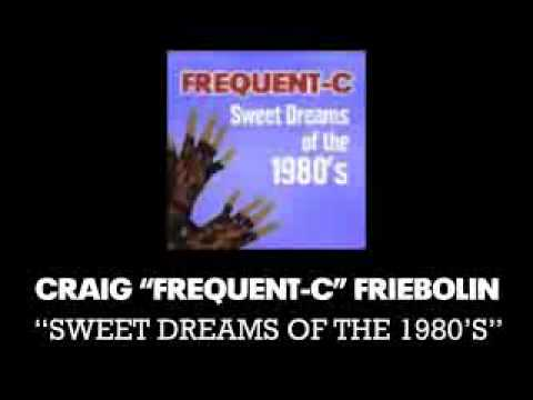 Sweet Dreams of the 1980`s (80`s Techno Remix)