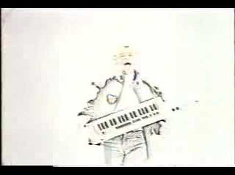 Howard Jones - You Know I Love You... Don`t You