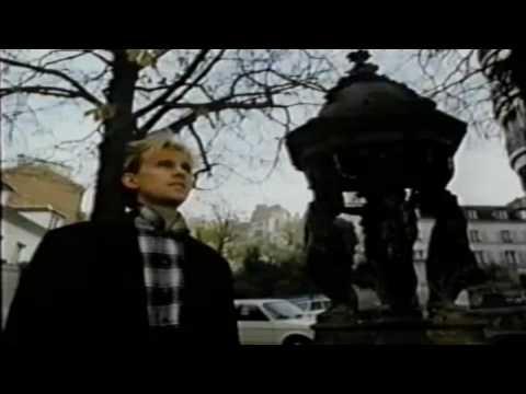 Howard Jones - What Is Love 1983 Official Music Video