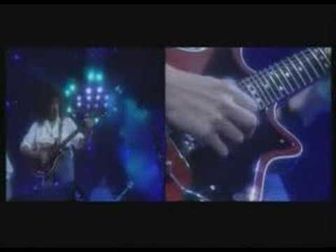 Howard Jones - What Is Love - live Prince`s Trust Rock Gala, June 1988