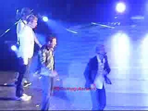 Backstreet Boys - Panic