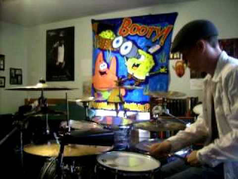 "Backstreet Boys ""I Still..."" (Drum Cover)"