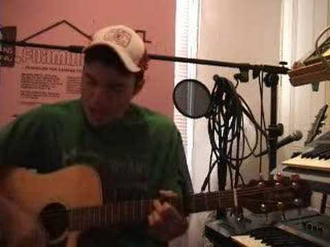 Howie Day - Collide cover