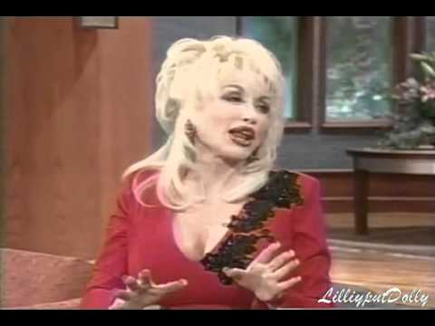 Dolly Parton on Howie Mandel Pt 1