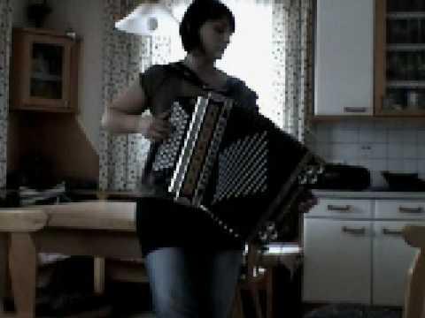 Steirische Harmonika - Solide Alm