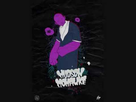 Hudson Mohawke - Oversized Pencil Break
