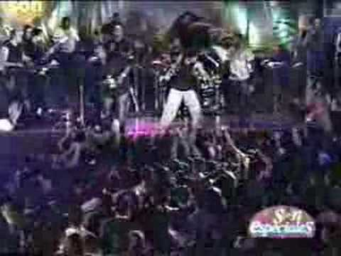 Huey Dunbar La Quiero a Morir Mexico 2000