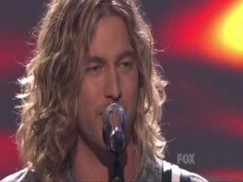 Casey James - Power of Love American Idol