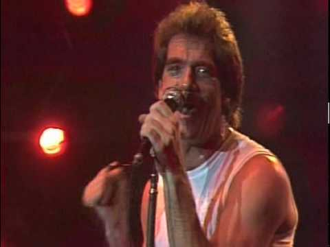 "Huey Lewis & The News - If This Is It (From ""The Heart of Rock & Roll"" DVD)"