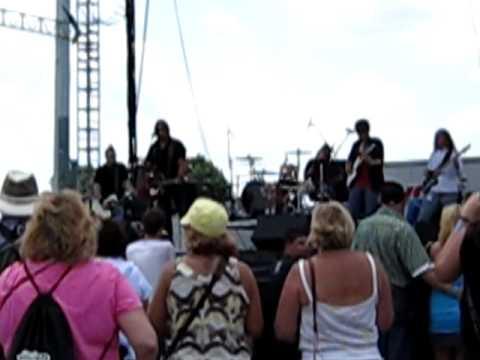 JD Shelburne - Free falling - Hullabalou Louisville KY 7-23-10