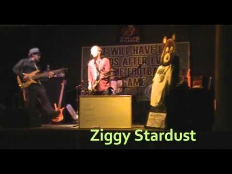 The Lovecrafts Live - Five Years / Ziggy Stardust