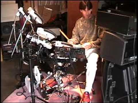 Roland warmup tune