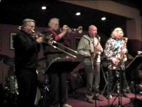 HUMPHREY LYTTELTON BAND - Part One