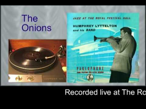 Humphrey Lyttelton The Onions
