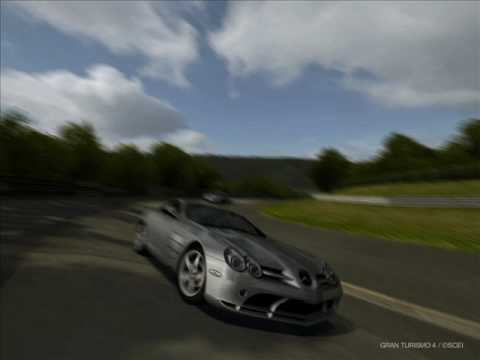 Hundred Reasons - Stalemate (Gran Turismo 4 Exclusive Soundtrack)