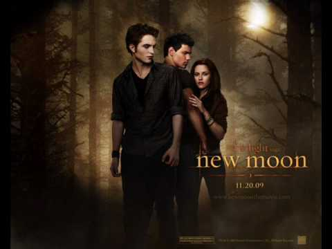 Monsters / new moon soundtrack