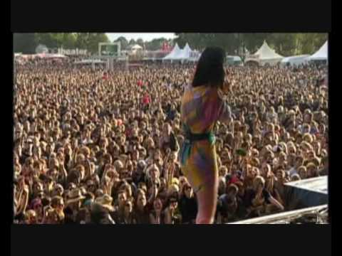 Katy Perry live concert - Don`t Stop Me Now - Hurricane Festival - 20 June 2009 - planet4katy
