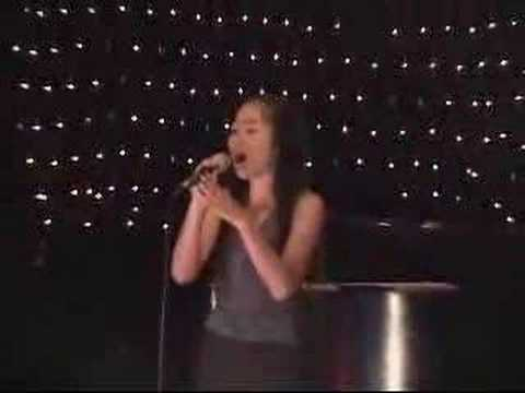 Hurt (Christina Aguilera) - Jessica Sanchez