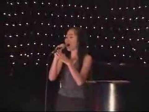 Hurt (Christina Aguilera) - Jessica Sanchez