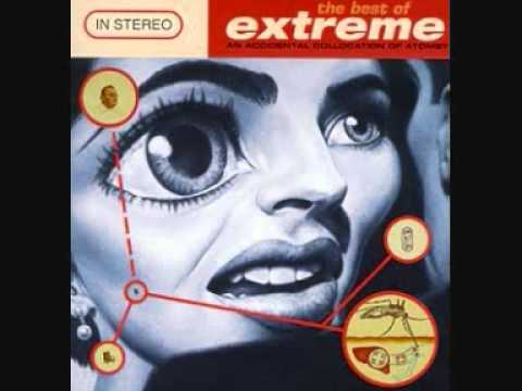 Extreme - Alot More Than Words