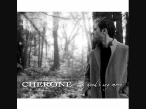 Cherone EP - Love Got Left Behind