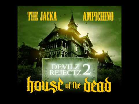 The Jacka & Ampichino Feat. Husalah & Lil Rue - Death 2 My Enemies