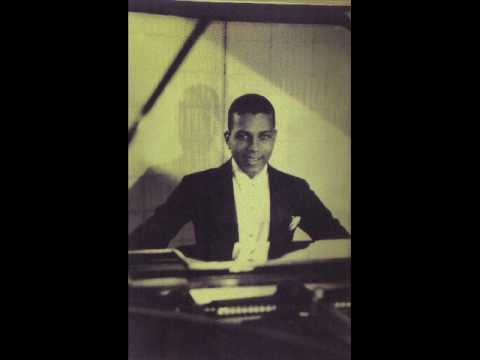 "`The Way You Look Tonight` sung by Leslie ""Hutch"" Hutchinson 1936"