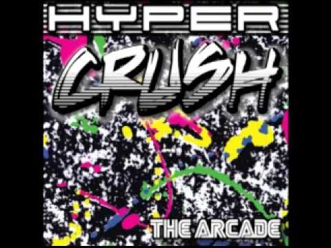 Hyper Crush - Disco Tech