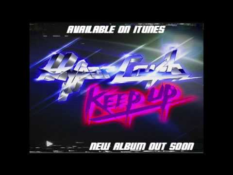 Keep Up - HYPER CRUSH