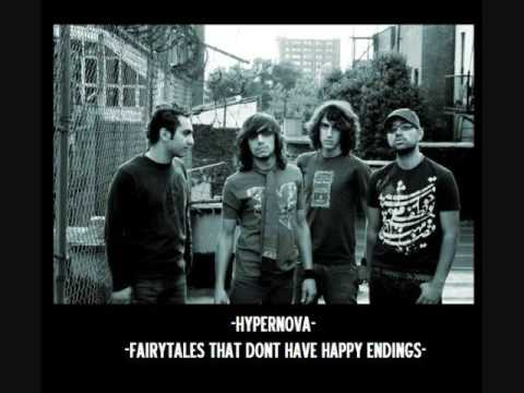 Hypernova - Fairytales that dont have happy endings
