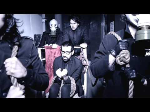 HYPERNOVA - SINNERS (MUSIC VIDEO)