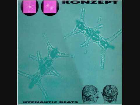 KONZEPT - Hypnautic Beats (Ambient 1990 Mix) - 1990