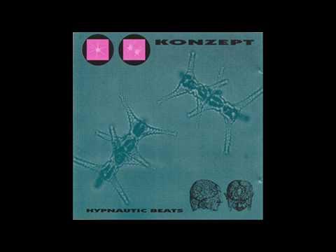 KONZEPT - Hypnautic Beats - 1990 Ambient mix