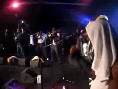 "HYPNOTIC ""Sankofa"" @ North Sea Jazz Festival 2007"