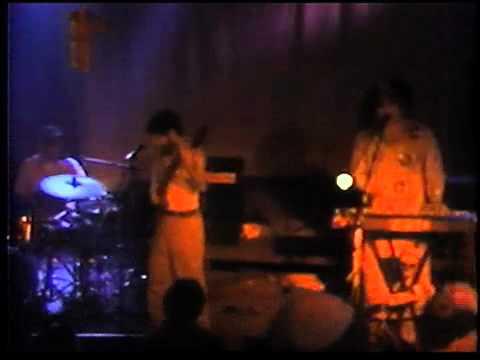 Hypnotic Clambake - Pork Brains -10-31-1999 - Graffiti - Pittsburgh, PA