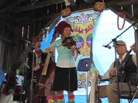 Snake Oil Medicine Show Live @ OUR Fest 2009
