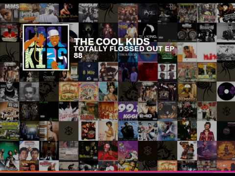 The Cool Kids- I`m Mikey Instrumental