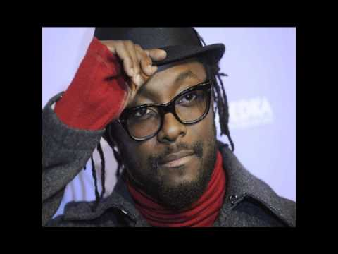 Will.I.Am - Fly Away HD High Quality *NEW MARCH* 2010 BEP