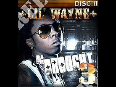MORE DROUGHT 3!! shoulder lean, I Am remix & I`m Blooded!