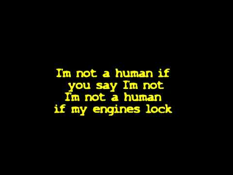 I Blame Coco - Self Machine (Lyrics on Screen | HQ/HD)