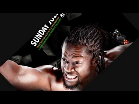 "WWE Money In The Bank 2010 - Official theme Song - ""Money"" by I Fight Dragons and poster"