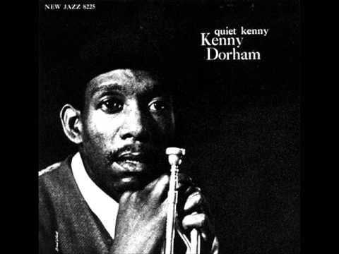 Kenny Dorham I had the craziest dream.wmv