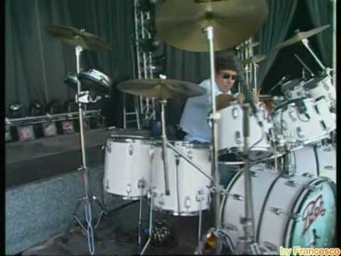 I Pooh ~ Prove tour Ascolta 2004